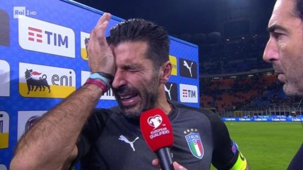 世预赛-意大利总分0-1悲惨出局