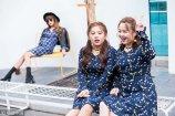 """缘缘和然然在杭州一家网店工作,她们平时主要工作是当模特拍照片和做直播。胖模这个新兴行业正迎来迅速发展时期,而她们作为""""开荒者"""",表示对未来很有信心。"""