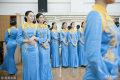 12月3日,第四届世界互联网大会将在乌镇召开。来自浙江传媒学院的70位礼仪志愿者也将成为乌镇展现在世界面前的一张青春名片。