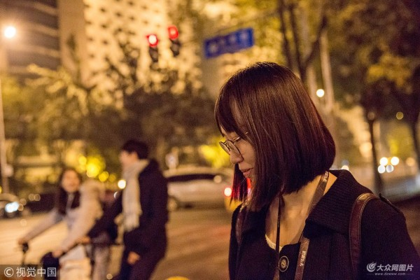北京实习故事