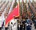 中国将修改军人体型评价标准