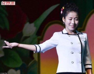 新加坡记者探访朝鲜平壤时装秀