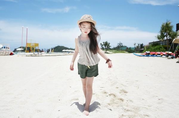 泰国姑娘素颜照