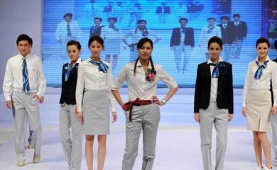 7套亚运官方服装全亮相