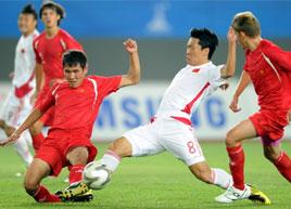 吴曦补时绝杀 国奥2-1逆转吉尔吉斯斯坦