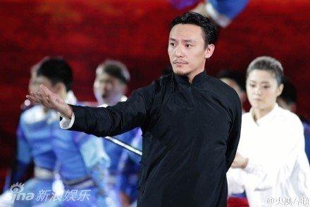 央视春晚举行第五次彩排