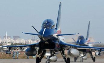 中国空军装备将在中国航展上首次成体系亮相