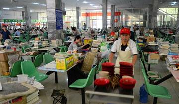 济南:在饭香中苦读的考研族