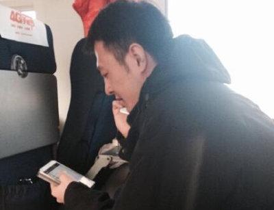 女孩沈阳高铁上对小伙一见钟情 发微博寻人
