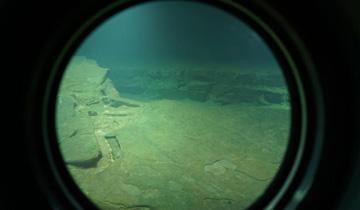 探访世界第一水下遗址博物馆