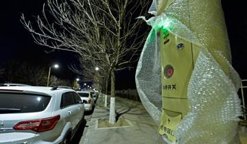 北京:多功能复合型灯杆亮相街头.jpg