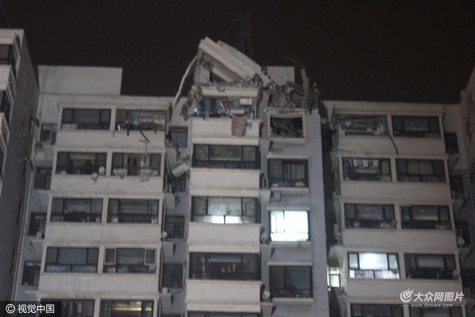 2017年1月7日19时30分左右,河北衡水市桃城区滏东嘉园10号楼二单元1103室发生爆炸,造成两人死亡,一人受伤。