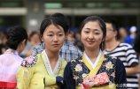 北京:实拍中国大学里的朝鲜留学生.jpg