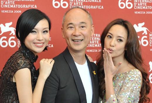 华语影片《泪王子》亮相威尼斯电影节