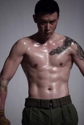 王菲文章张柏芝 十明星纹身背后不为人知秘密/图
