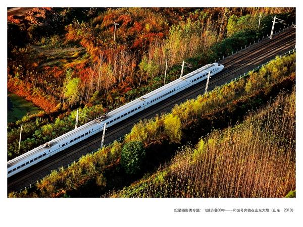 和谐号奔驰在山东大地(2010)侯贺良航空摄影(大图) g_副本.jpg