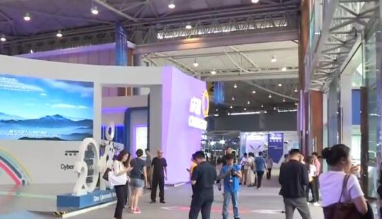 2018年网络安全博览会成都开幕