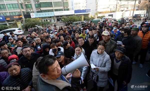 济南:4464套公租房开选 低保户残疾人优先选