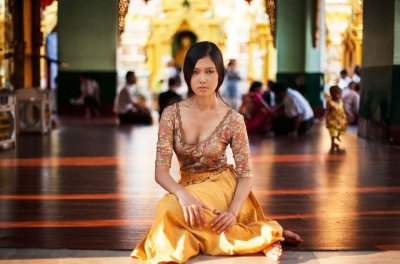 摄影师穷游世界拍37国美女