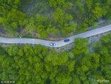 2018年5月12日,2018诗画香山首届香山自驾旅游嘉年华启动仪式在山东莱芜开幕。来自省内各地的上百辆自驾车,穿越蜿蜒曲折的山路,场景震撼壮观。