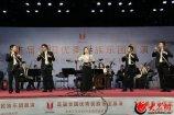 来自中央民族乐团的艺术家们为当地社区的居民奉献了一场赏心悦目的器乐专场演出.jpg