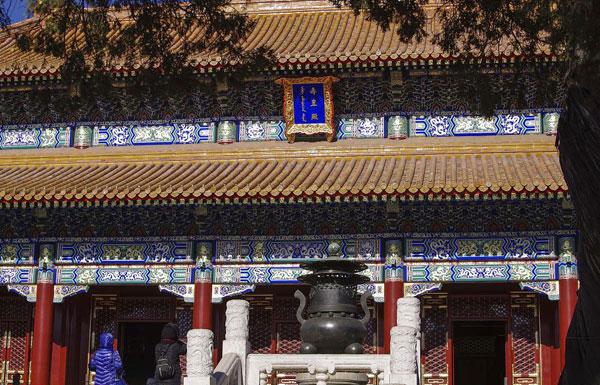 北京中轴线第二大建筑群重现真容.jpg